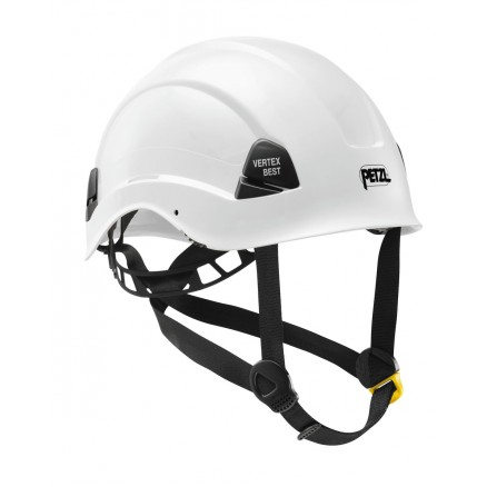 Casque VERTEX BEST Blanc PETZL Game professionnels