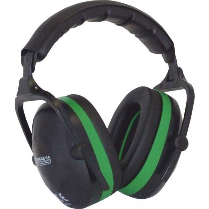 EPI- Casque de chantier Anti bruit CONFORT EN 352-1