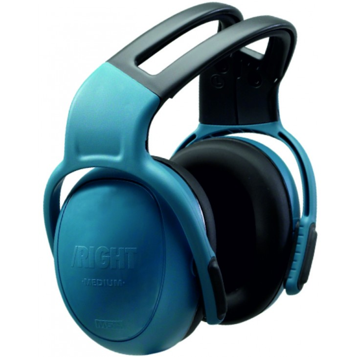 Casque Anti bruit LR-TECH EN 351-1