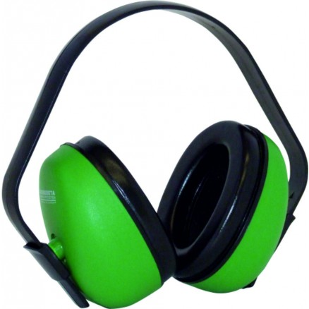 Casque anti-bruit ECO En destockage SNR 27dB EN 352-1