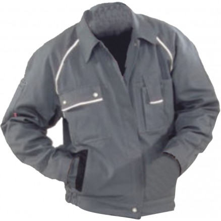 Veste de travail CANVAS Multipoche